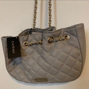 Bebe Chelsea Crossbody Xbody Handbag